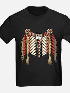 Native American Breastplate 10 T