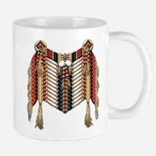Native American Breastplate 10 Mug