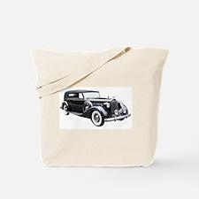 Mandrake IV Tote Bag