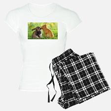 Love Bunnies Pajamas