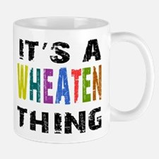 Wheaten THING Mug