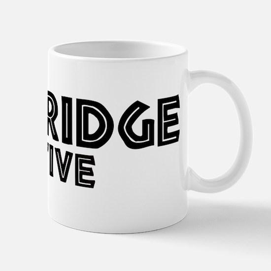 Rockridge Native Mug