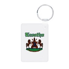 Lesotho designs Keychains