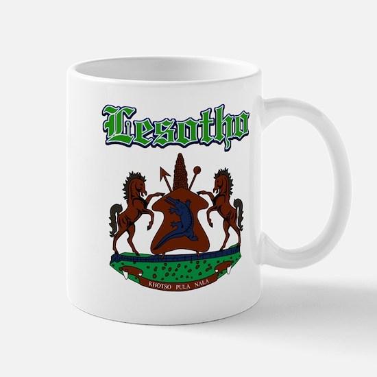 Lesotho designs Mug