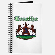 Lesotho designs Journal