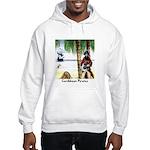 Caribbean Pirates Hooded Sweatshirt