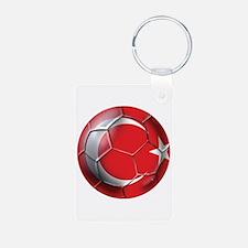 Turkish Football Keychains