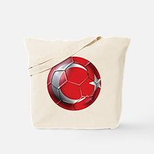Turkish Football Tote Bag