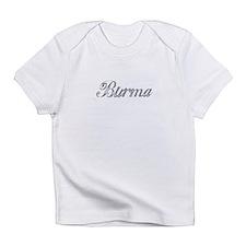 Burma Infant T-Shirt