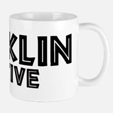 Rocklin Native Mug