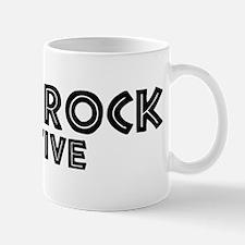 Two Rock Native Mug