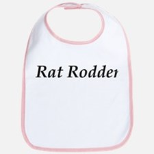 Rat Rodder Bib
