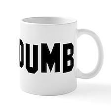 Stardumb Mug