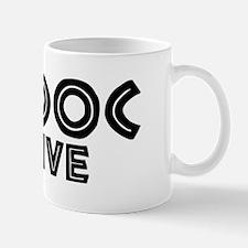 Modoc Native Mug