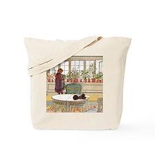 Little Gardener Tote Bag