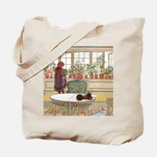 Little Gardener Tote Bag