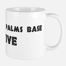 Twentynine Palms Base Native Mug