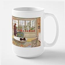 Little Gardener Large Mug