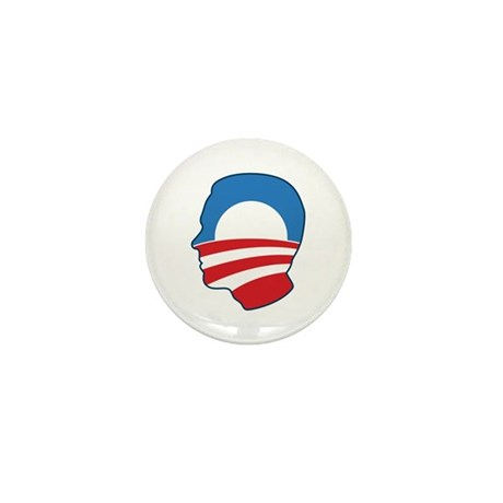 Baracksichek Mini Button