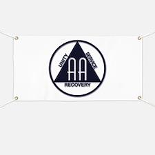 A.A. Logo Classics - Banner