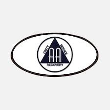 A.A. Logo Classics - Patches