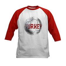 Turkey Soccer Ball Tee