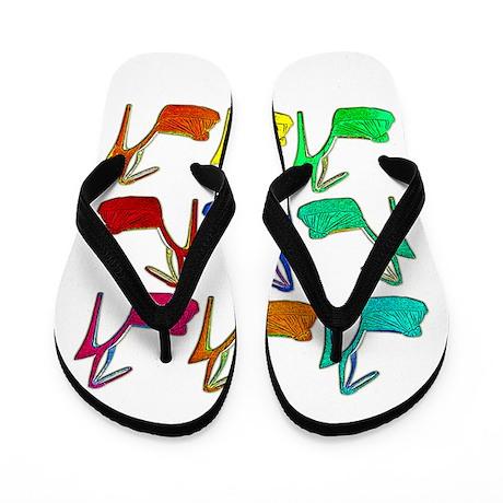 Heels Flip Flops