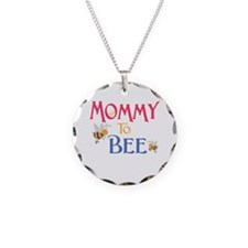 Mommy to Bee Necklace