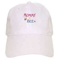 Mommy to Bee Baseball Cap