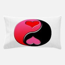 Love Zen Pillow Case