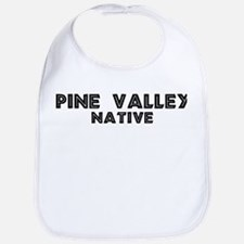 Pine Valley Native Bib