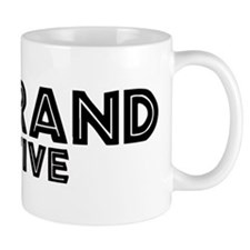 Le Grand Native Coffee Mug