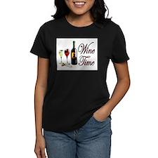 WINE OCLOCK Tee