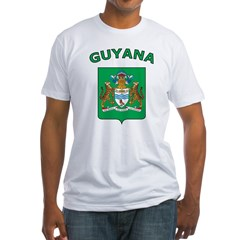 Guyana Shirt