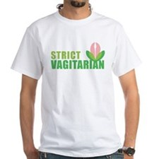 strict_vag_logo T-Shirt
