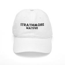 Strathmore Native Baseball Cap