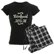 Water Spaniel MOM pajamas