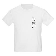 taichichuanLight T-Shirt