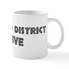 Richmond District Native Mug