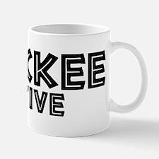 Truckee Native Small Small Mug