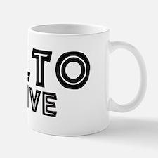 Rialto Native Mug