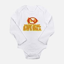 POISON! Baby Suit