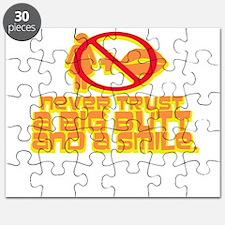 POISON! Puzzle