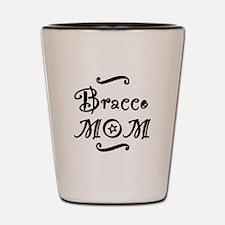 Bracco MOM Shot Glass