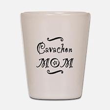 Cavachon MOM Shot Glass