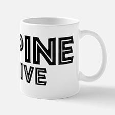 Calpine Native Mug