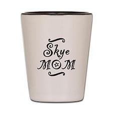 Skye MOM Shot Glass