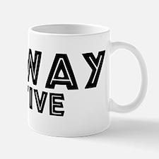 Redway Native Mug