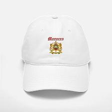 Morocco designs Baseball Baseball Cap