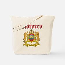 Morocco designs Tote Bag
